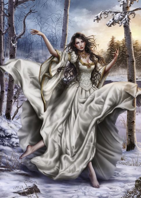 Free online naked women jigsaw puzzles — photo 1