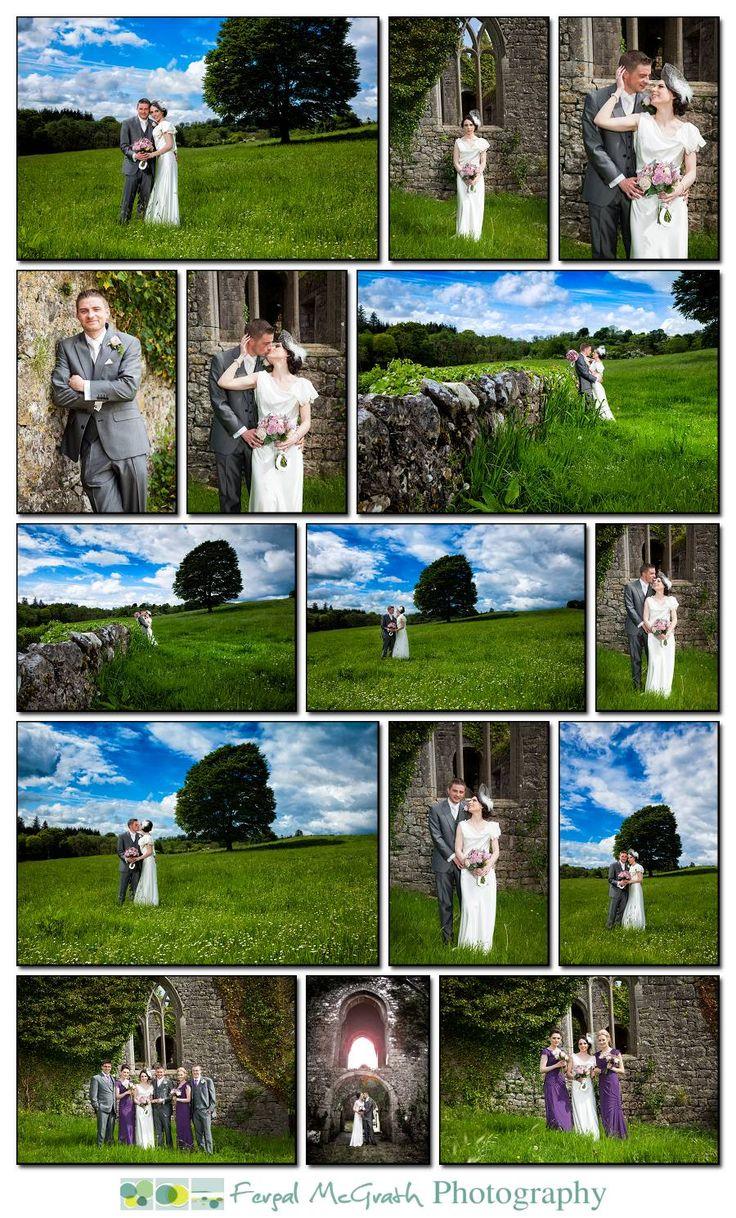 cromleach lodge hotel wedding photography