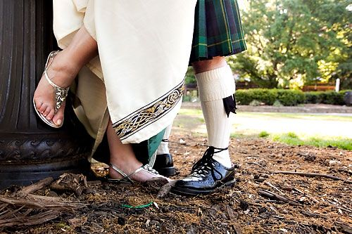 See? Kilts make for awesome pictures.