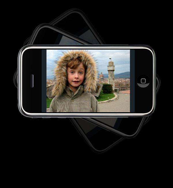 Apple - iPhone - High Technology - Built-in Advanced Sensors
