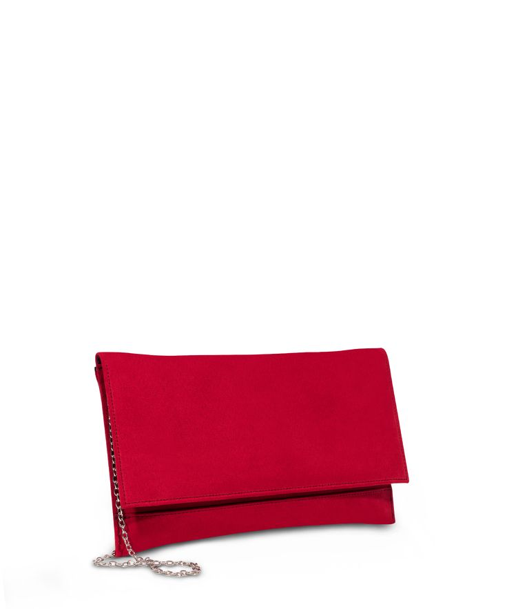 JOCKS classic clutch for xmas hot nights! Red