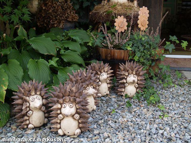ježci