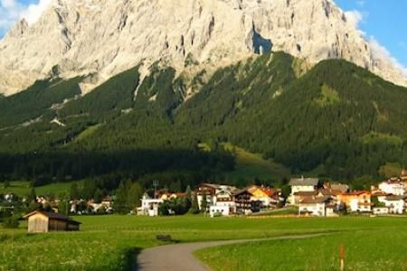 Time to #travel. Ever #wondered to have a #great #travel to #Lermoos? #Enjoy #Austria