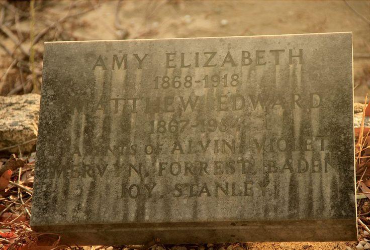 Amy Elizabeth Tonkin 1918