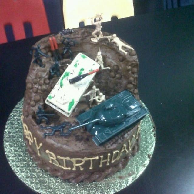 Army Guy Cake Ideas For Kids 41699 Kai S Army Guy Birthday