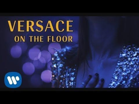 Bruno Mars - Versace On The Floor [Official Video] :Liked on YouTube http://ift.tt/2vZ3Hvl