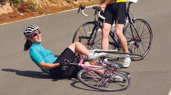 10 Common Cycling Mistakes for Beginners - Total Women's Cycling
