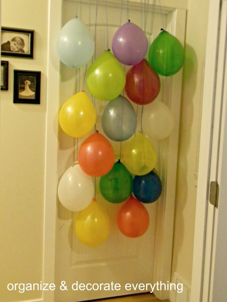 Birthday Money Balloons   @Angie Wimberly Mcneill Check it out for Logan