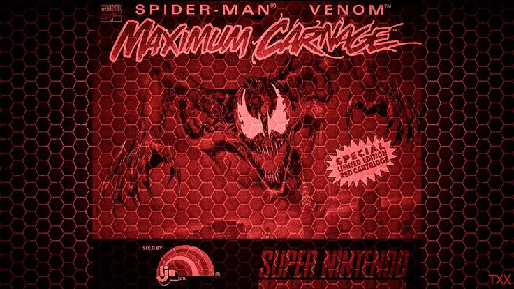Who would like music in the vein of the Maximum Carnage soundtrack for the next Spider-Man movie?