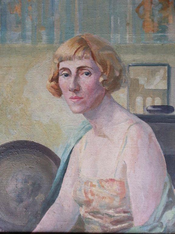 Maude Sumner