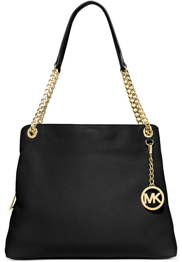 MICHAEL Michael Kors Jet Set Chain Item Large Shoulder Tote