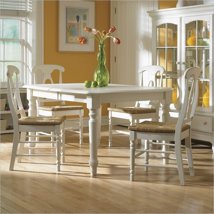 Cottage Dining Room Sets: Cottage Style Dining Set