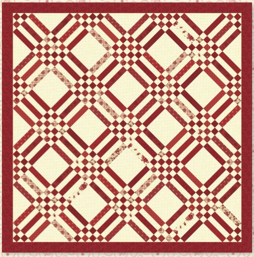 10 best images about Quilts Minnick and Simpson on Pinterest ... : red and white quilt patterns - Adamdwight.com
