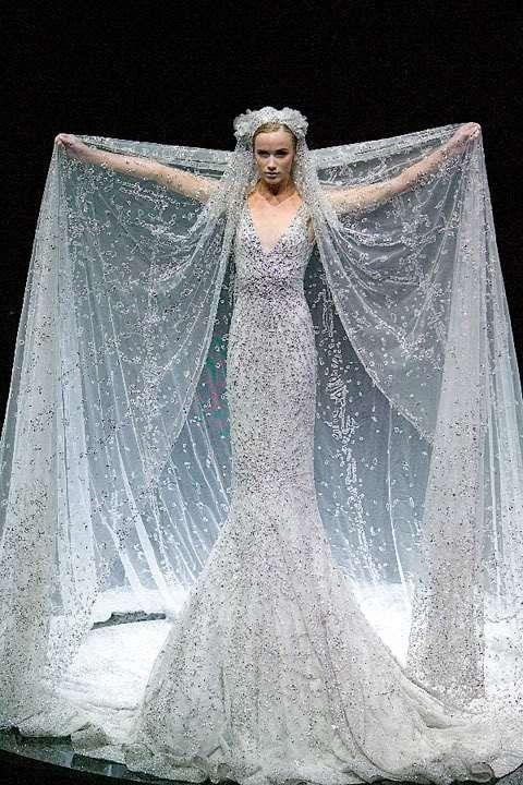 The 25 Best Alexander Mcqueen Wedding Dresses Ideas On Pinterest