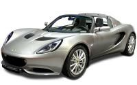 2011 lotus Elise saw a red one yesterday...OMG!   HOT!