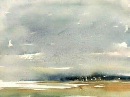 claudia bos | artwork | more landscapes