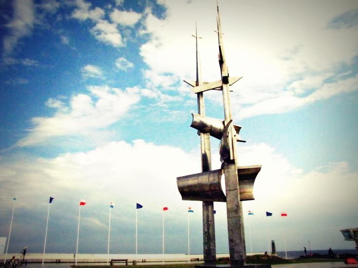 Gdynia :)