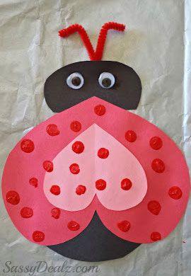 11 migliori immagini san valentino su pinterest insetti - Animale san valentino clipart ...
