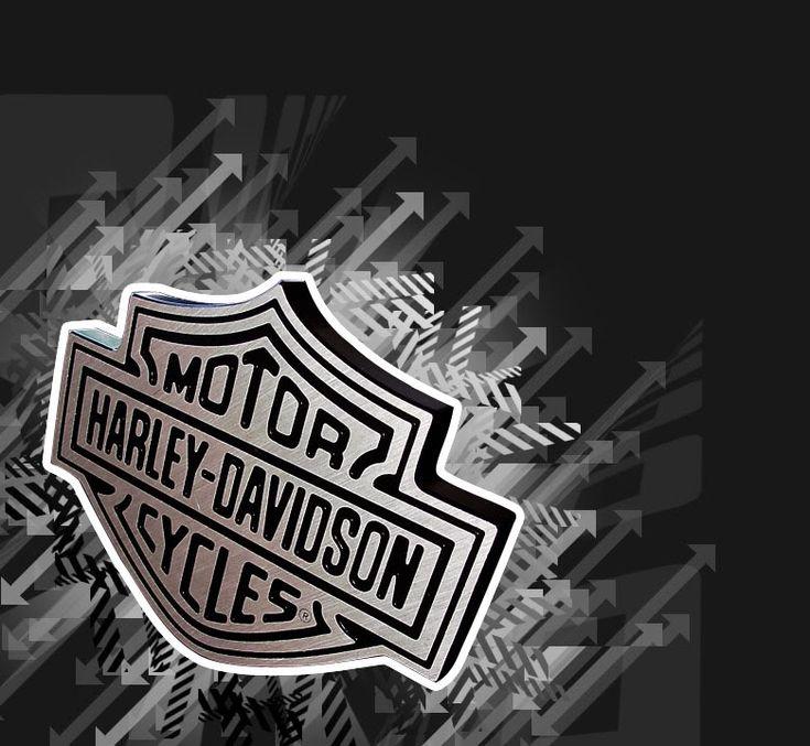 Harley Davidson Wallpaper: 17 Best Images About FONDOS DE PANTALLA HARLEY-DAVIDSON On