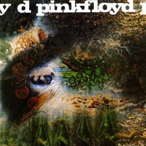 Pink Floyd - A Saucerful of Secrets   More Album Covers: http://www.platendraaier.nl/platenhoezen/