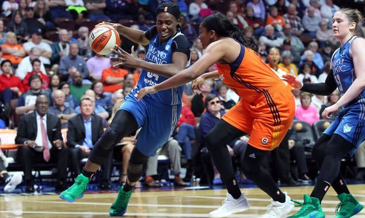 Sylvia Fowles named WNBA Player of the Year = Minnesota Lynx center Sylvia Fowles has been named as the WNBA Player of the Year, according to the Associated Press. Fowles averaged 18.9 points, 10.4 rebounds and two blocks per game this season while.....