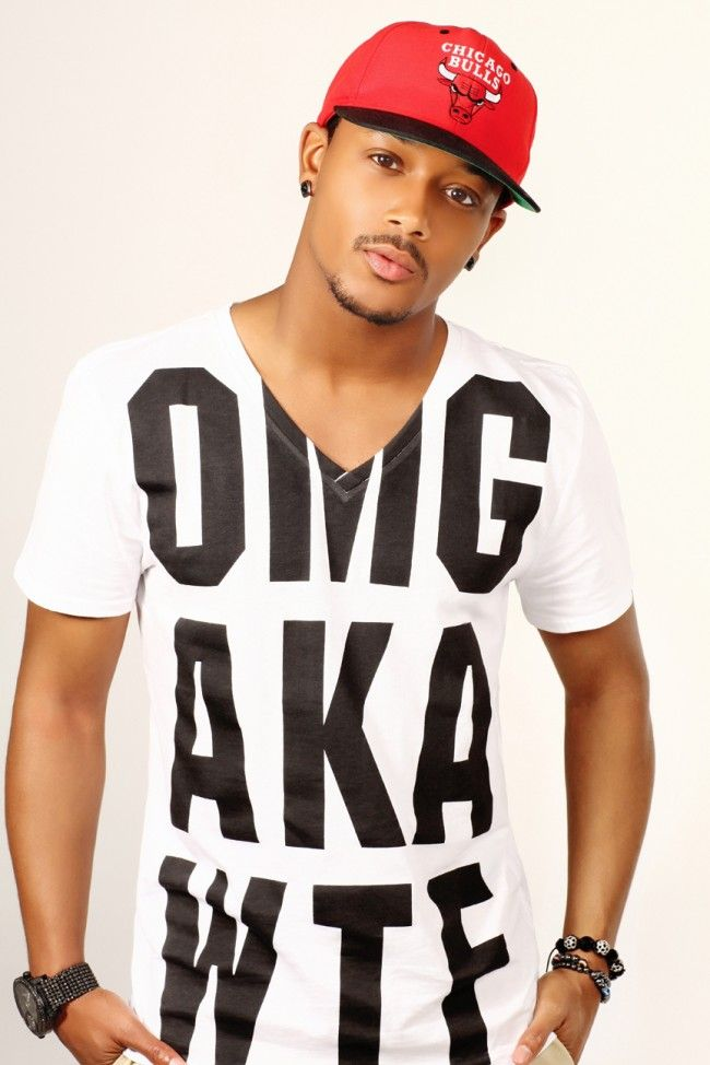 Romeo Miller (not so lil Romeo ;)