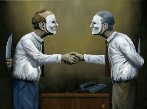Socialmente nos hemos ido adhiriendo a un modelo que legitima profundos vicios, que ya forman parte de nuestra