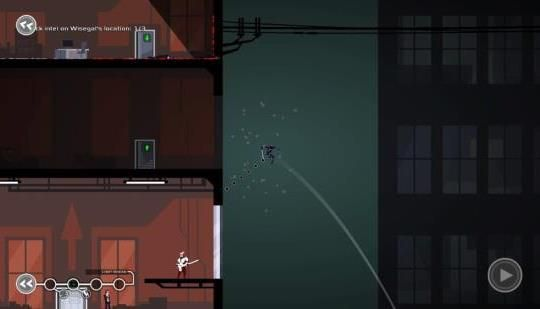 Ronin - PS4 Review - PlayStation Country