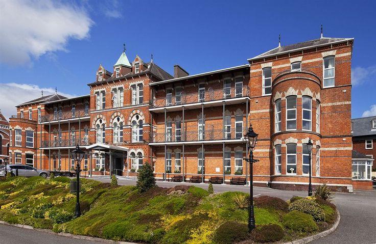 Ambassador Hotel & Health Club, Cork, Ireland