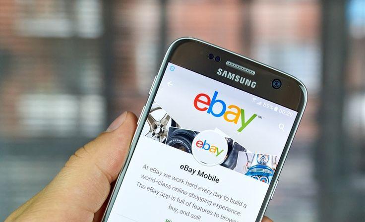 Skorzystaj z możliwości jakie daje Ci serwis eBay i dotrzyj do milionów zagranicznych klientów. Zajmiemy się kompleksową obsługą klientów twojej firmy i sprzedażą za pośrednictwem eBay'a. Po więcej szczegółów zapraszamy do kontaktu :)  792 817 241 biuro@e-prom.com.pl http://e-prom.com.pl  #ebay #obsługaebay #prowadzenieebay #sprzedażnaebay #marketinginternetowy #dlafirm