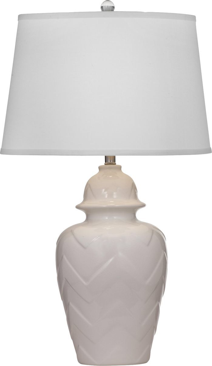 "Lavalley 30"" Table Lamp"