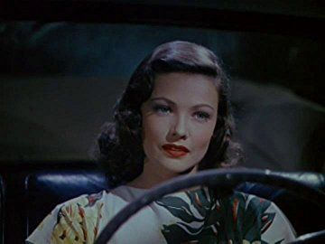 Gene Tierney in Thunder Birds: Soldiers of the Air (1942)