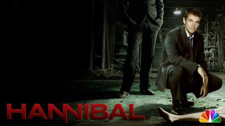 Hannibal (Serial TV 2013- ) - Filmweb