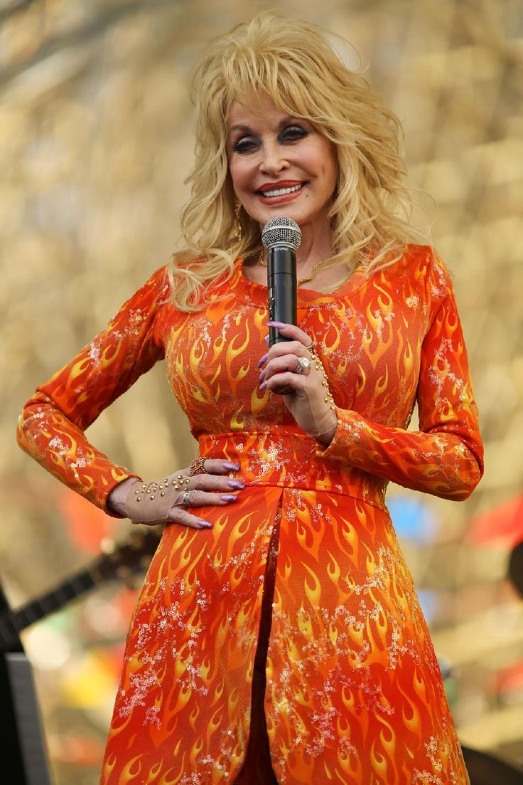 dolly parton - photo #25