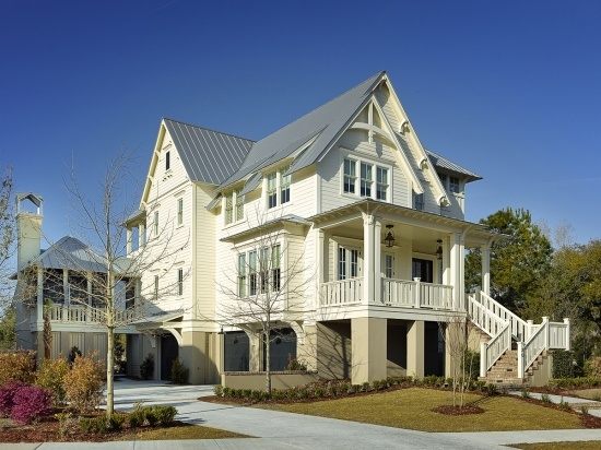 Custom Builder Steve Kendrick Defining Your Dream Home