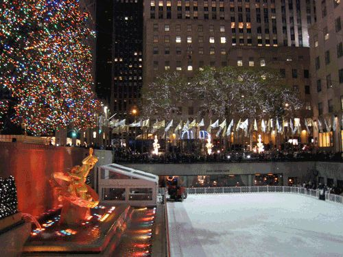 73 best christmas holiday destinations images on Pinterest ...