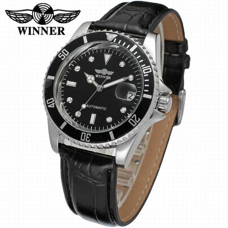 Military Style Watches Men Made In From Original Winner Factory With Automatic uhren-Forsining Watch Company Limited www.forsining.com