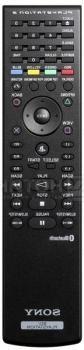 Пульт Ду SonyPlayStation 3 PS719153672 + Hdmi кабель, Черный