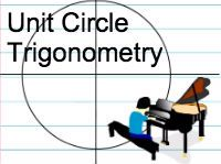 Click Here to Watch Unit Circle Trigonometry Movies from Hooda Math Games