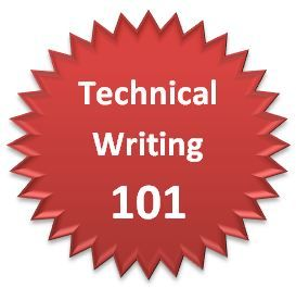 #Technical #Writing 101 Online Course. This is a practical hands-on introduction to technical writing for all beginner writers or those who are considering to make a career change and become technical writers.    This 6-week online course includes the following six lessons:    1) The language of Technical Writing  2) Components of a Technical Document  3) Designing a Basic MS Word Template  4) Images, Screenshots, Drawings  5) Variables, Tables, and Graphs  6) Writing a Mini User Guide