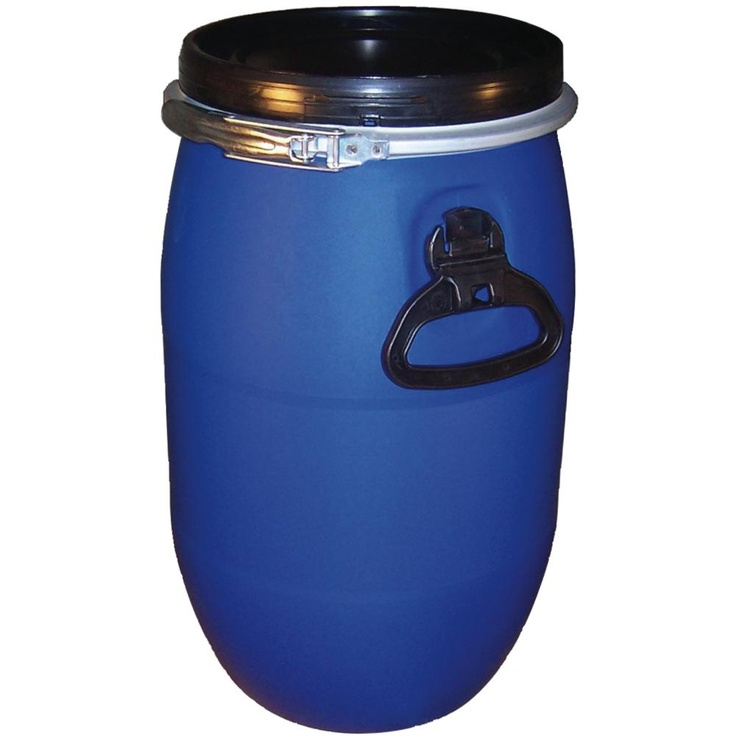 Hooligan Gear Plastic Barrel - Mountain Equipment Co-op. Free Shipping Available