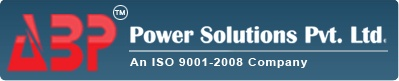 ABP Power Solutions Pvt. Ltd. - Contact Us