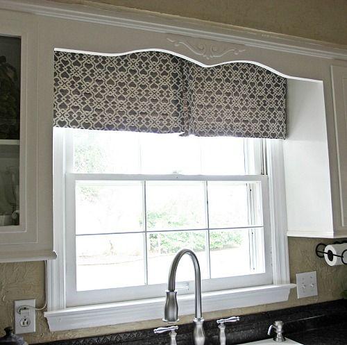 25+ Best Ideas About Modern Kitchen Curtains On Pinterest