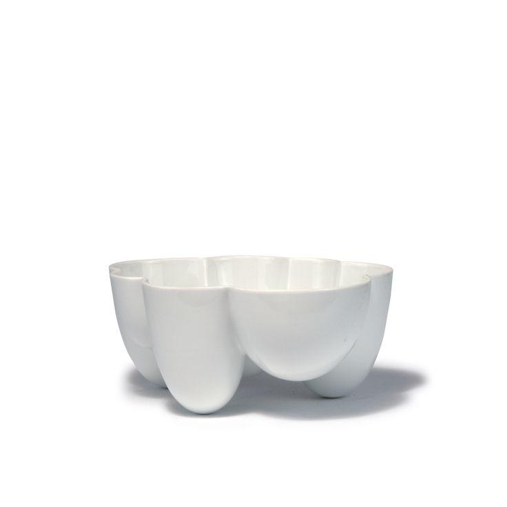 auction116C - Tapio Wirkkala. '0081' bowl, 1972.