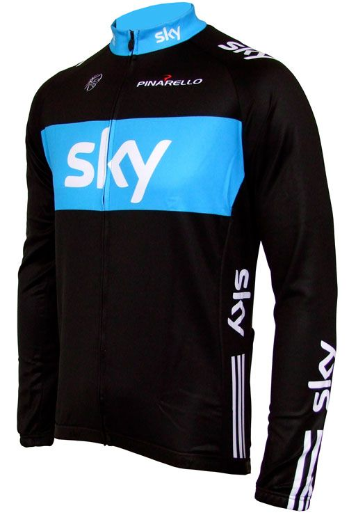Bicycle Team Sky Jersey Related Keywords   Suggestions - Bicycle ... 0d829bfd0