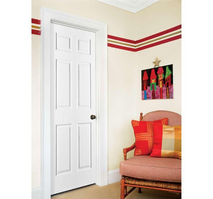 Arlington Interior Door By HomeStory