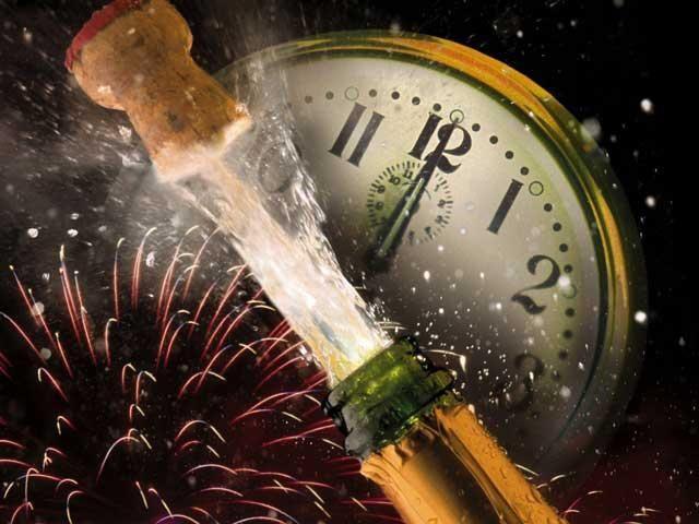10 superstitii de Revelion