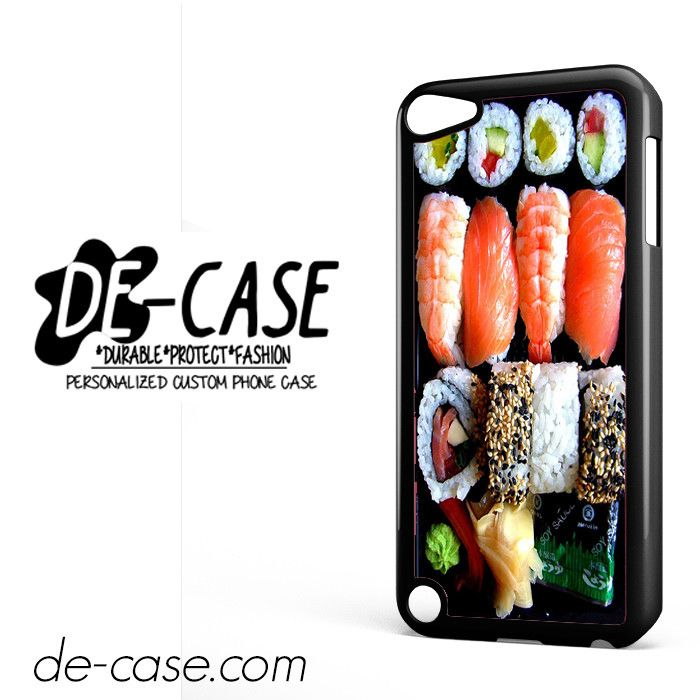 Sushi DEAL-10404 Apple Phonecase Cover For Ipod Touch 5