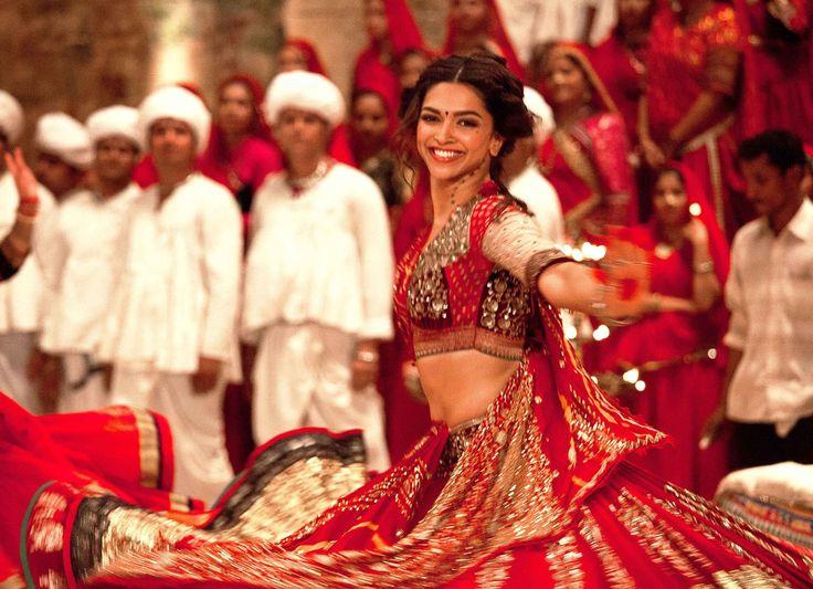 Deepika Padukone - RamLeela