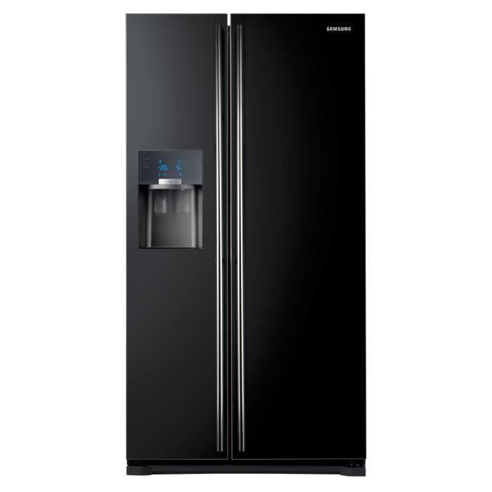 SAMSUNG RS7567THCBC Réfrigérateur américain pas cher prix promo Réfrigérateur Americain Cdiscount 879.99 €